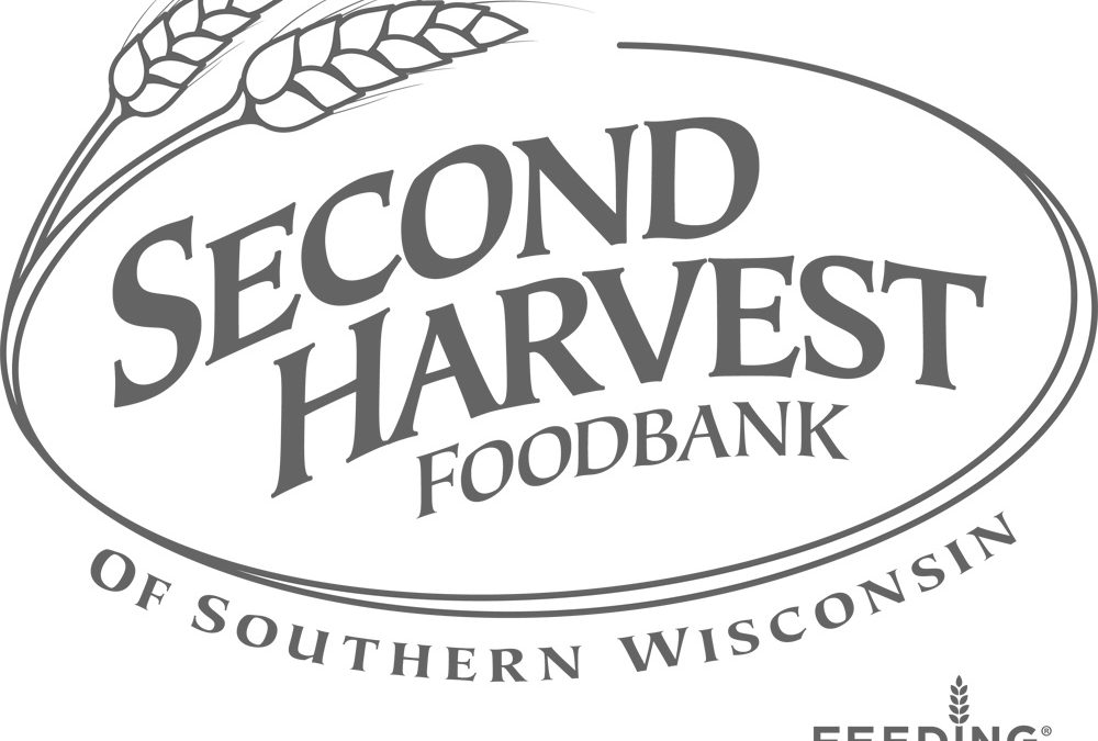 Partnering with Second Harvest