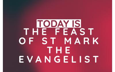 Feast of Saint Mark the Evangelist